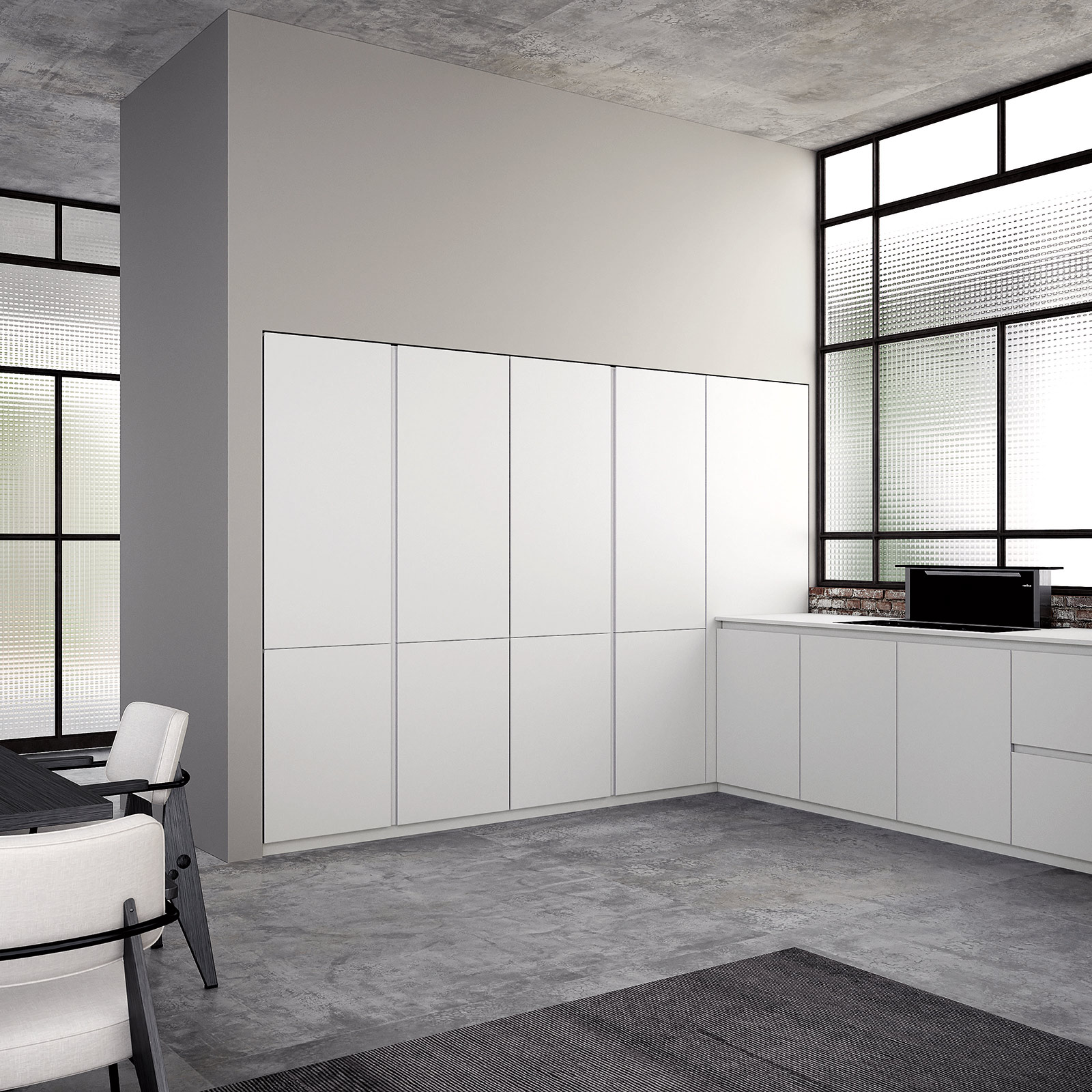 Beautiful Tappeto Cucina Moderno Contemporary - Skilifts.us ...