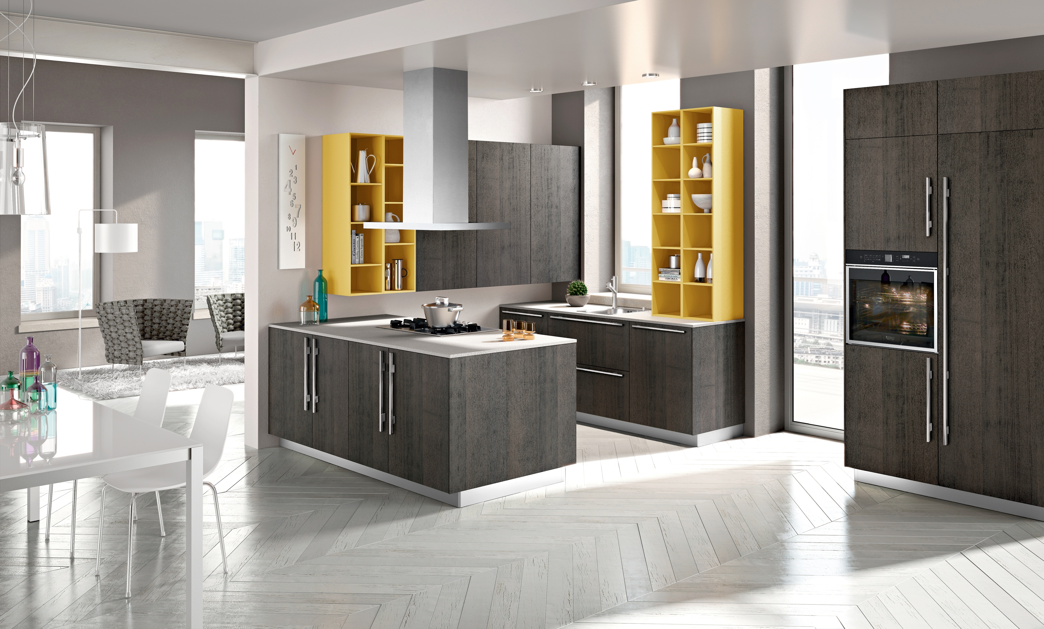 Beautiful Tappeto Lungo Cucina Pictures - bery.us - bery.us