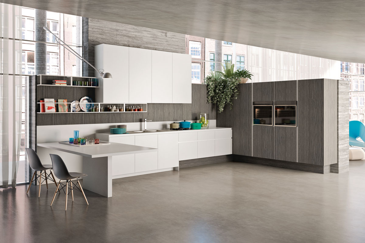 Beautiful Cucine Moderne Snaidero Contemporary - Skilifts.us ...