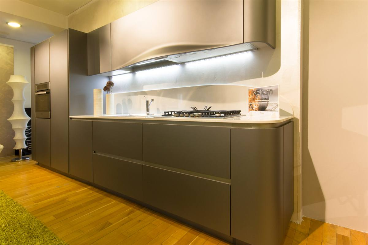 Best Cucina Ola 20 Snaidero Prezzo Contemporary - Ideas & Design ...